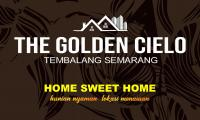 Hunian Ekslusif di The Golden Cielo Tembalang