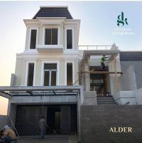 Rumah THE GRAND KENJERAN One Of The Most Exclusive Cluster Type PINEWOOD PORTIA